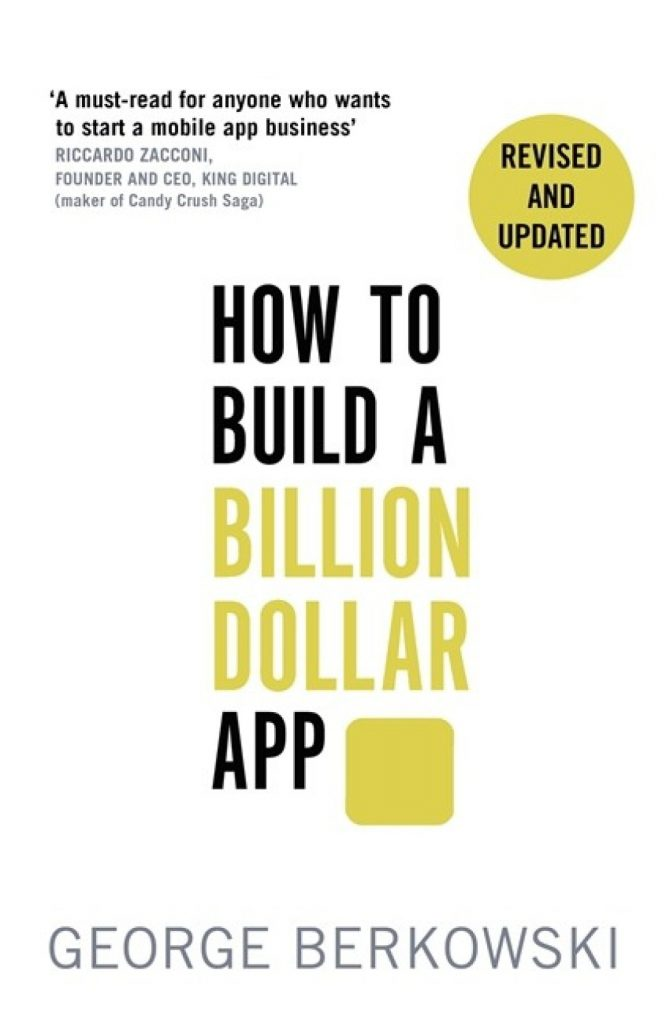 How to Build Billion Dollar App With TechSode