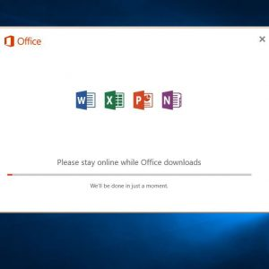 Windows 10 And Office 2016 Full Version With Installation Support